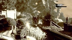 Screenshot for Gears of War 3 - click to enlarge