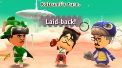 Screenshot for Miitopia - click to enlarge