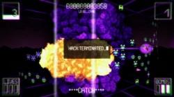 Screenshot for Radiantflux: Hyperfractal - click to enlarge