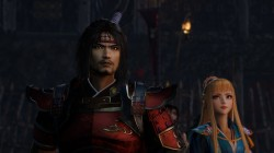 Screenshot for Samurai Warriors: Spirit of Sanada - click to enlarge