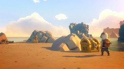 Screenshot for Yonder: The Cloud Catcher Chronicles - click to enlarge