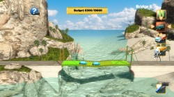 Screenshot for Bridge Constructor - click to enlarge