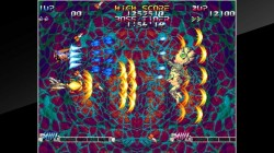 Screenshot for ACA NeoGeo: Blazing Star - click to enlarge