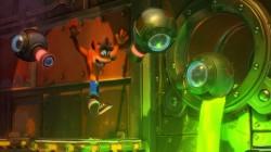 Screenshot for Crash Bandicoot N. Sane Trilogy - click to enlarge
