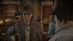 Screenshot for The Walking Dead: A New Frontier - Episode 5: From the Gallows - click to enlarge
