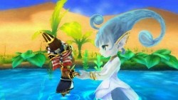 Screenshot for Ever Oasis - click to enlarge