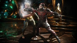 Screenshot for Injustice 2 - click to enlarge
