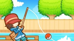 Screenshot for Magikarp Jump - click to enlarge