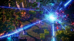 Screenshot for Nex Machina - click to enlarge