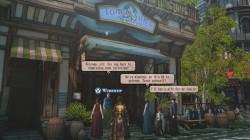 Screenshot for Valkyria Revolution - click to enlarge