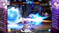 Screenshot for Chaos Code: New Sign of Catastrophe - click to enlarge