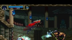 Screenshot for Castlevania: Symphony of the Night - click to enlarge