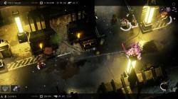Screenshot for Warhammer 40,000: Deathwatch - click to enlarge