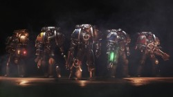 Screenshot for Warhammer 40,000: Deathwatch - click to enlarge