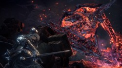 Screenshot for Dark Souls III: The Ringed City - click to enlarge