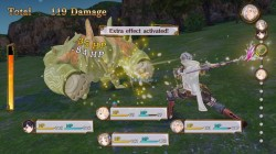 Screenshot for Atelier Firis: The Alchemist and the Mysterious Journey - click to enlarge
