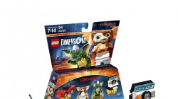 Screenshot for LEGO Dimensions: Gremlins Team Pack - click to enlarge