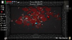 Screenshot for The Binding of Isaac: Afterbirth+ - click to enlarge