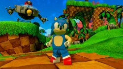 Screenshot for LEGO Dimensions: Sonic the Hedgehog Level Pack - click to enlarge