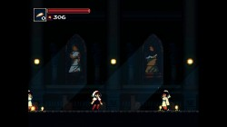 Screenshot for Momodora: Reverie Under the Moonlight - click to enlarge
