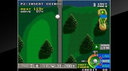 Screenshot for ACA NeoGeo: Neo Turf Masters - click to enlarge