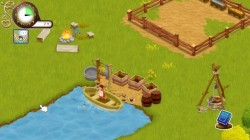 Screenshot for New Frontier Days: Founding Pioneers - click to enlarge