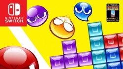 Screenshot for Puyo Puyo Tetris - click to enlarge