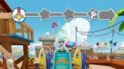 Screenshot for Rabbids Crazy Rush - click to enlarge