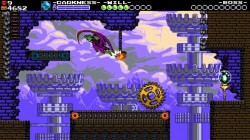 Screenshot for Shovel Knight: Specter of Torment - click to enlarge