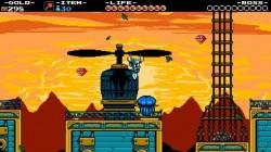 Screenshot for Shovel Knight: Treasure Trove - click to enlarge
