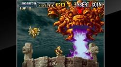 Screenshot for ACA NeoGeo: Metal Slug 3 - click to enlarge