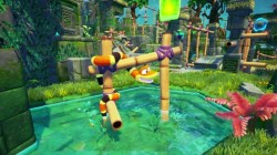 Screenshot for Snake Pass - click to enlarge