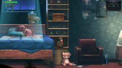 Screenshot for Toy Odyssey: The Lost and Found - click to enlarge