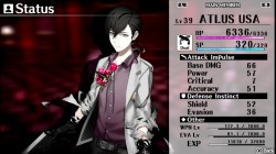 Screenshot for The Caligula Effect - click to enlarge