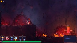 Screenshot for Dead Cells - click to enlarge