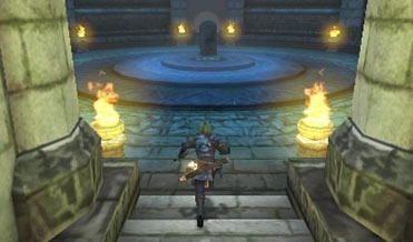 Screenshot for Fire Emblem Echoes: Shadows of Valentia - Fledgling Warriors Pack on Nintendo 3DS
