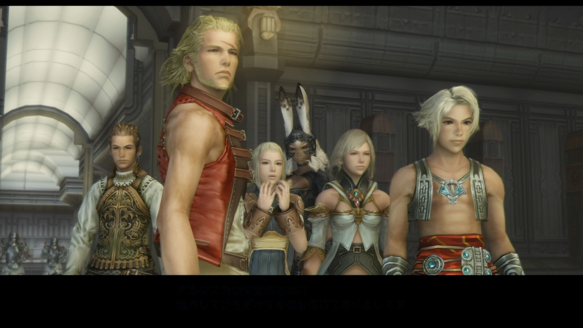 Image for Final Fantasy 30th Anniversary: Where Final Fantasy Went Wrong