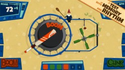 Screenshot for Finger Band - click to enlarge