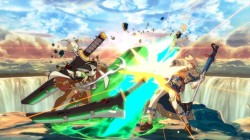 Screenshot for Guilty Gear Xrd Rev 2 - click to enlarge