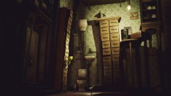 Screenshot for Little Nightmares - click to enlarge