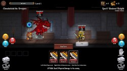 Screenshot for Monster Slayers: Fire and Steel Expansion - click to enlarge