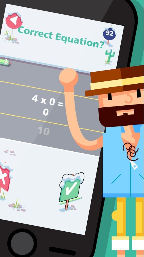 Screenshot for Mr. Know It All on iOS