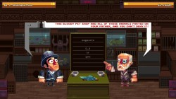 Screenshot for Oh...Sir!! The Insult Simulator - click to enlarge