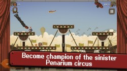 Screenshot for Penarium - click to enlarge