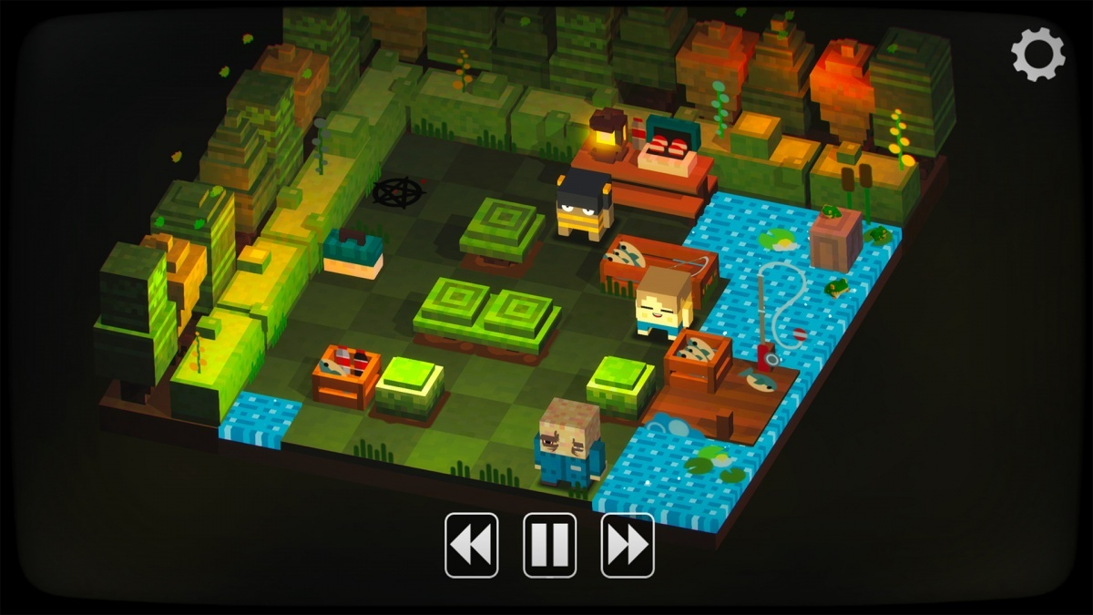 If You Like Puzzle Rooms Are There Games Similar