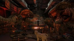 Screenshot for Syberia 3 - click to enlarge