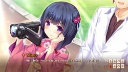 Screenshot for NekoPara Vol. 3 - click to enlarge