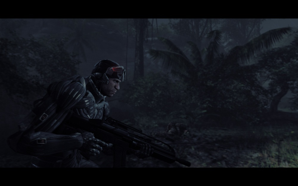 Screenshot for Crysis on PC