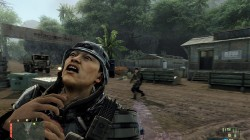 Screenshot for Crysis - click to enlarge