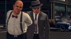 Screenshot for L.A. Noire - click to enlarge